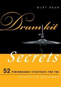 Cover Drum Kit Secrets