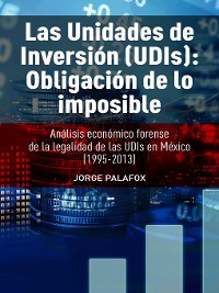 Cover LAS UNIDADES DE INVERSION (UDIS)
