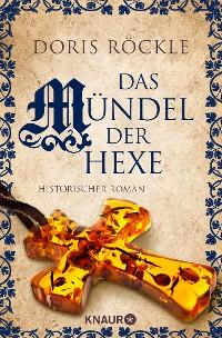 Cover Das Mündel der Hexe