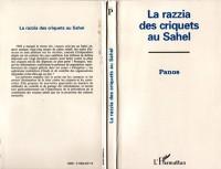 Cover La razzia des criquets au Sahel