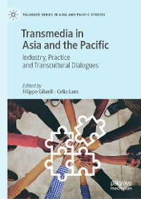 Cover Transmedia in Asia and the Pacific