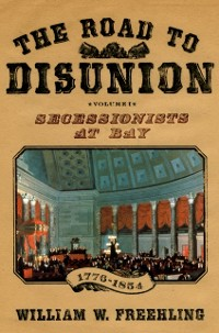 Cover Road to Disunion