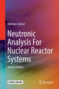 Cover Neutronic Analysis For Nuclear Reactor Systems