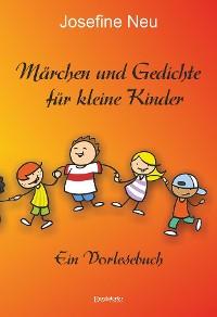 Cover Märchen und Gedichte für kleine Kinder