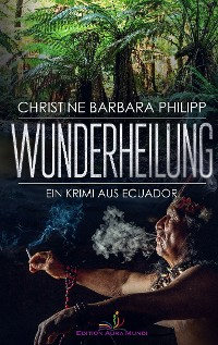 Cover Wunderheilung