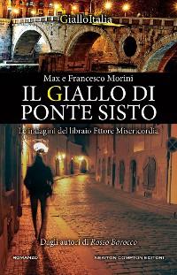 Cover Il giallo di Ponte Sisto