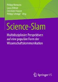 Cover Science-Slam