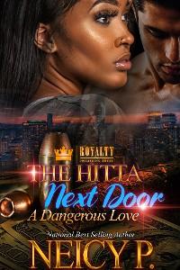 Cover The Hitta Next Door