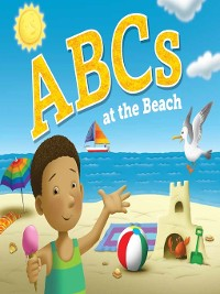 Cover ABCs at the Beach