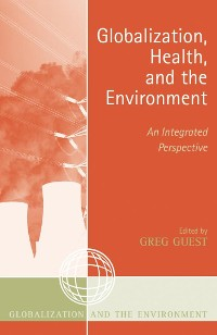 Cover Globalization, Health, and the Environment