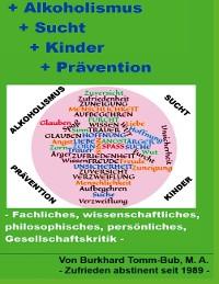 Cover Alkoholismus - Sucht - Kinder - Prävention