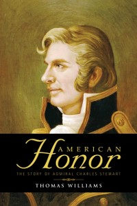 Cover American Honor