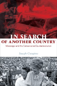 Cover In Search of Another Country