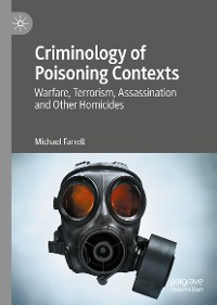Cover Criminology of Poisoning Contexts
