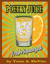 Cover Poetry Joice - Fresh Squeezed