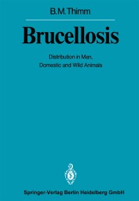 Cover Brucellosis