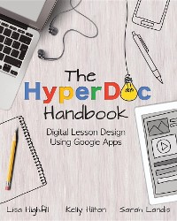 Cover The HyperDoc Handbook