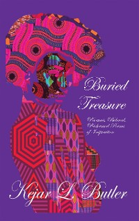 Cover Buried Treasure