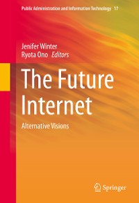 Cover The Future Internet