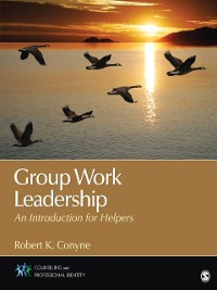 Cover Group Work Leadership