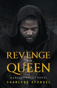 Cover Revenge of a Queen