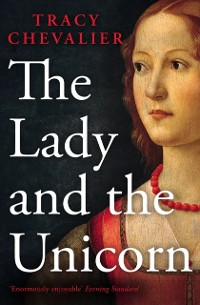 Cover Lady and the Unicorn