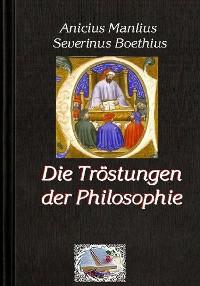 Cover Die Tröstungen der Philosophie