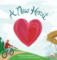 Cover A New Heart