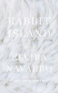 Cover Rabbit Island