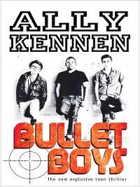 Cover Bullet Boys