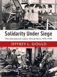 Cover Solidarity Under Siege