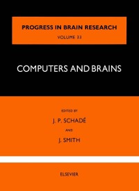 Cover Computers and Brains