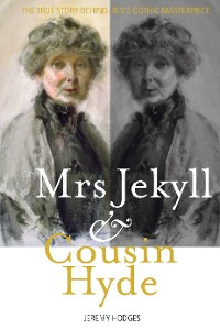 Cover Mrs Jekyll and Cousin Hyde