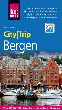 Cover Reise Know-How CityTrip Bergen