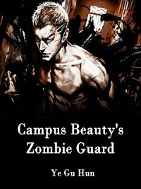 Cover Campus Beauty's Zombie Guard