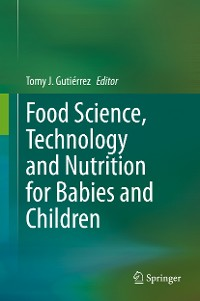 Cover Food Science, Technology and Nutrition for Babies and Children