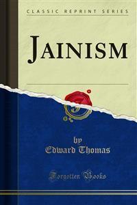 Cover Jainism