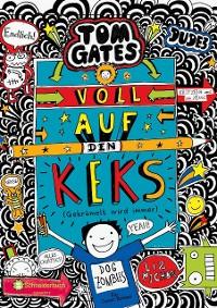 Cover Tom Gates, Band 14