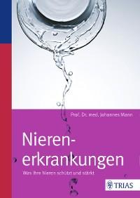 Cover Nierenerkrankungen