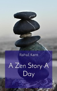 Cover A Zen Story A Day