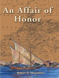 Cover An Affair of Honor