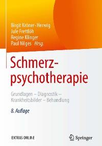 Cover Schmerzpsychotherapie