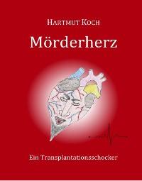 Cover Mörderherz