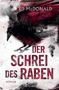 Cover Der Schrei des Raben