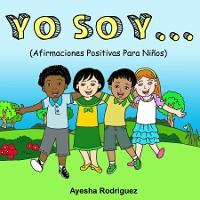 Cover Yo Soy...Afirmaciones Positivas Para Niños