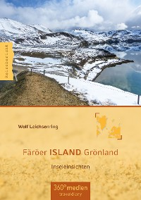 Cover Färöer ISLAND Grönland