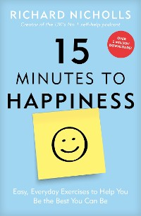 Cover 15 Minutes to Happiness
