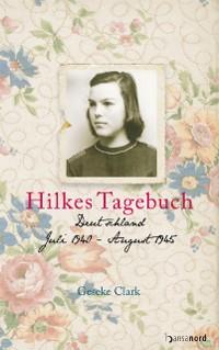 Cover Hilkes Tagebuch