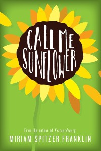 Cover Call Me Sunflower
