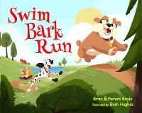 Cover SWIM BARK RUN